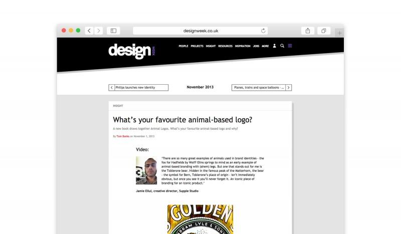 Webpage_Mockup_DW_Animal_Logo